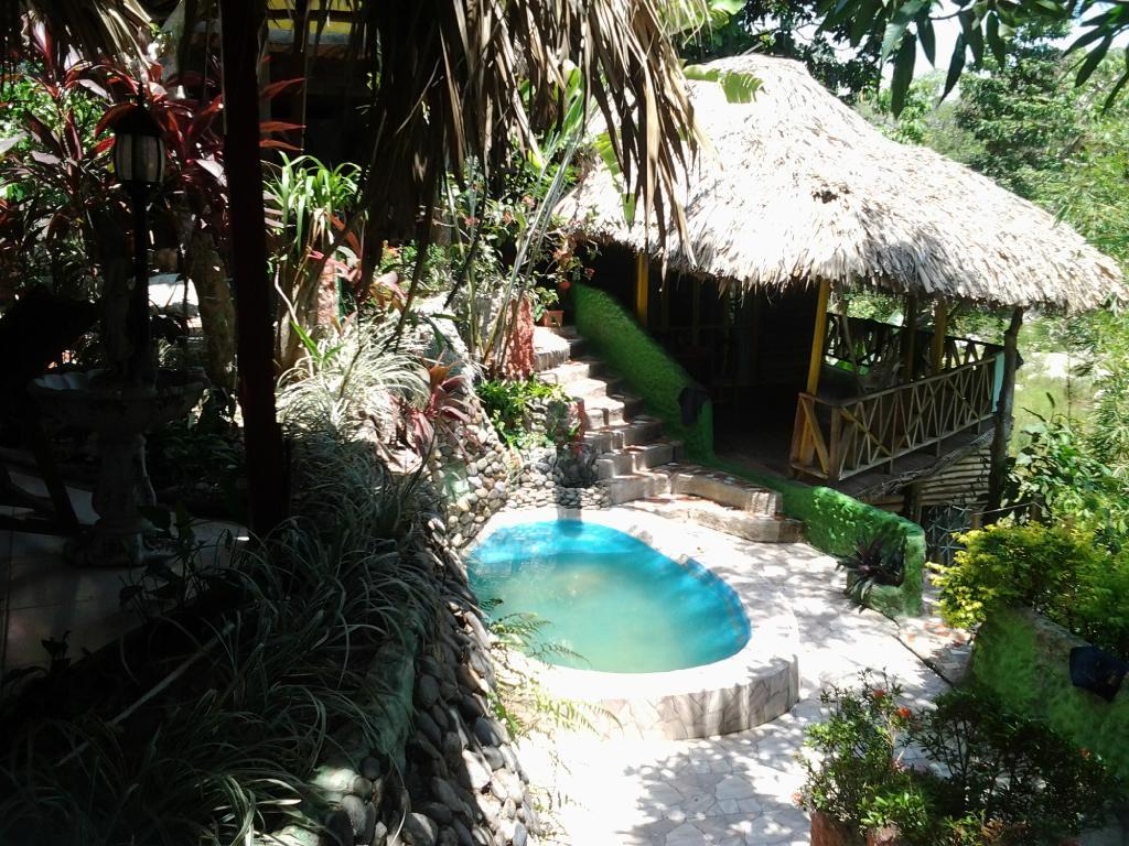 Cabanas Ecoturisticas El Agrado