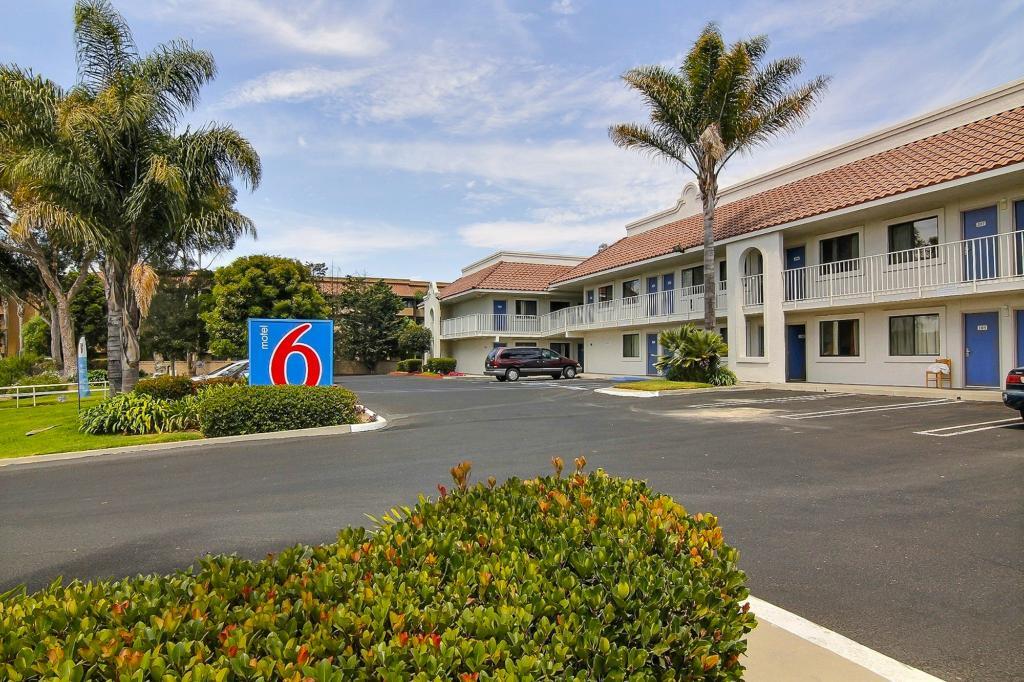 聖瑪麗亞 6 號汽車旅館