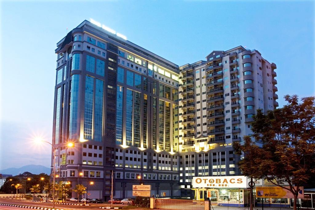 Tower Regency Hotel
