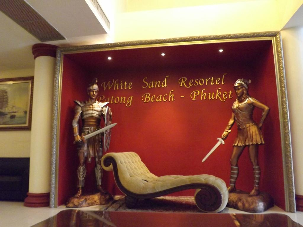 White Sand Resortel