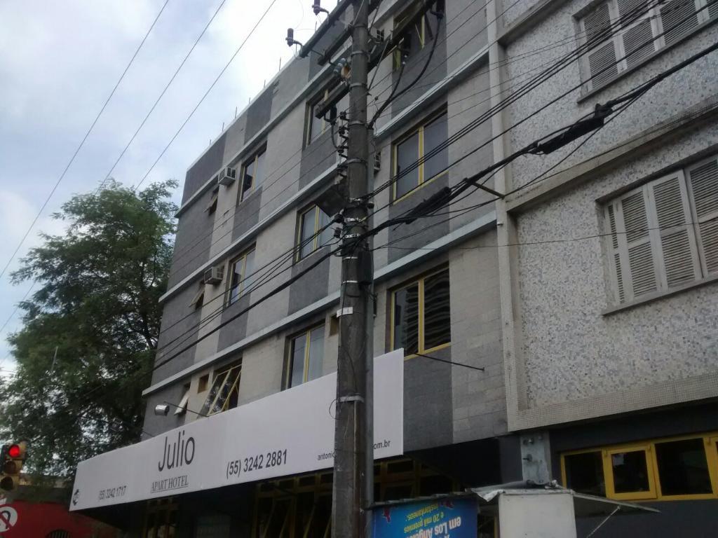 Julio Apart Hotel