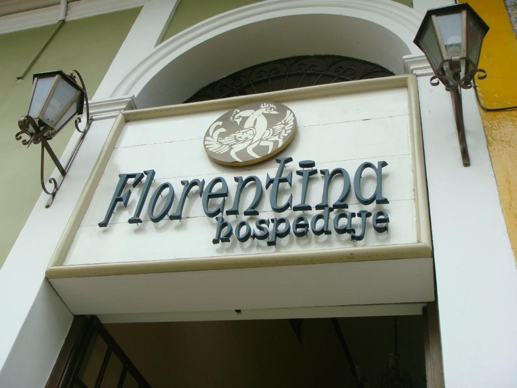 Hospedaje Florentina