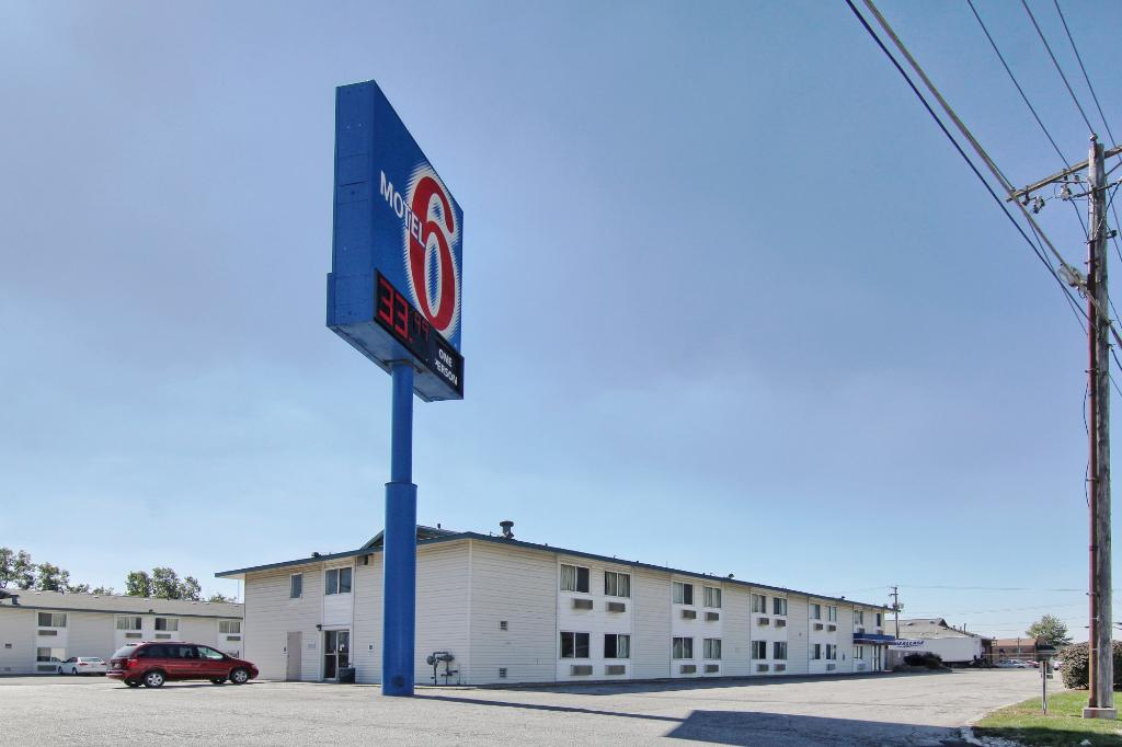 Motel 6 Fort Wayne