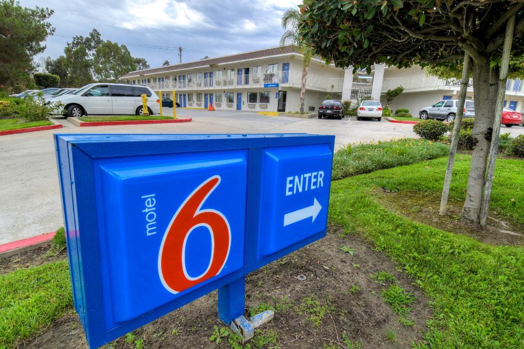 蒂梅丘拉 6 號汽車旅館 - 加利福尼亞牧場