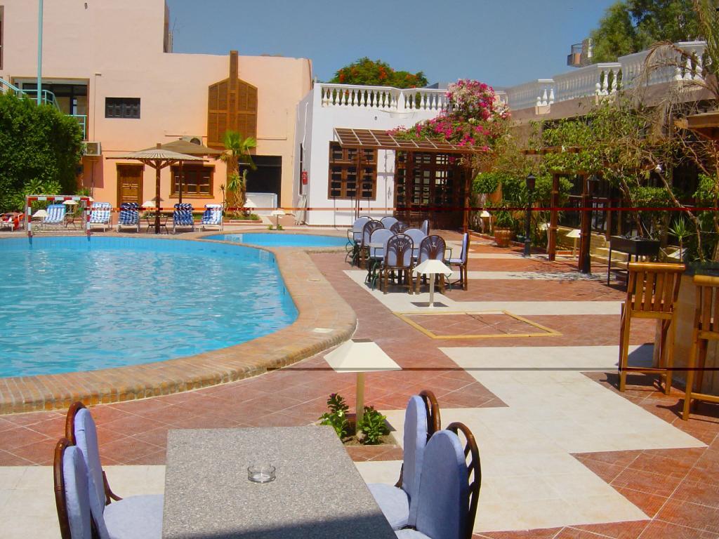 Heliopolis Residence