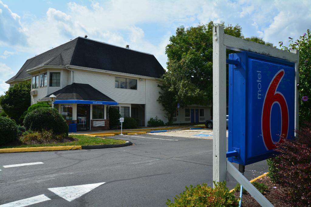 Motel 6 Hartford-Wethersfield
