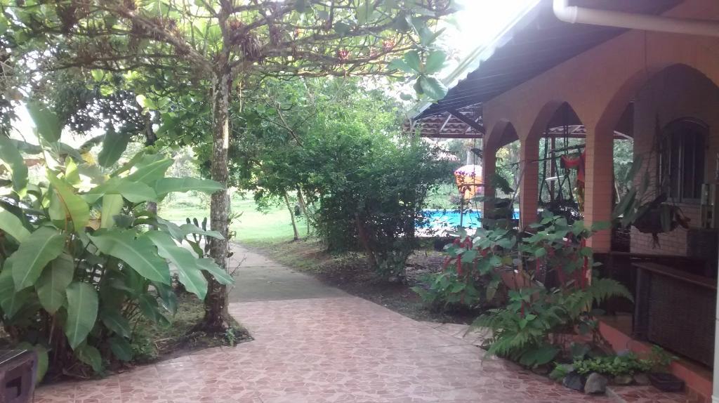 Eco Hostel Residencial Bananeiras