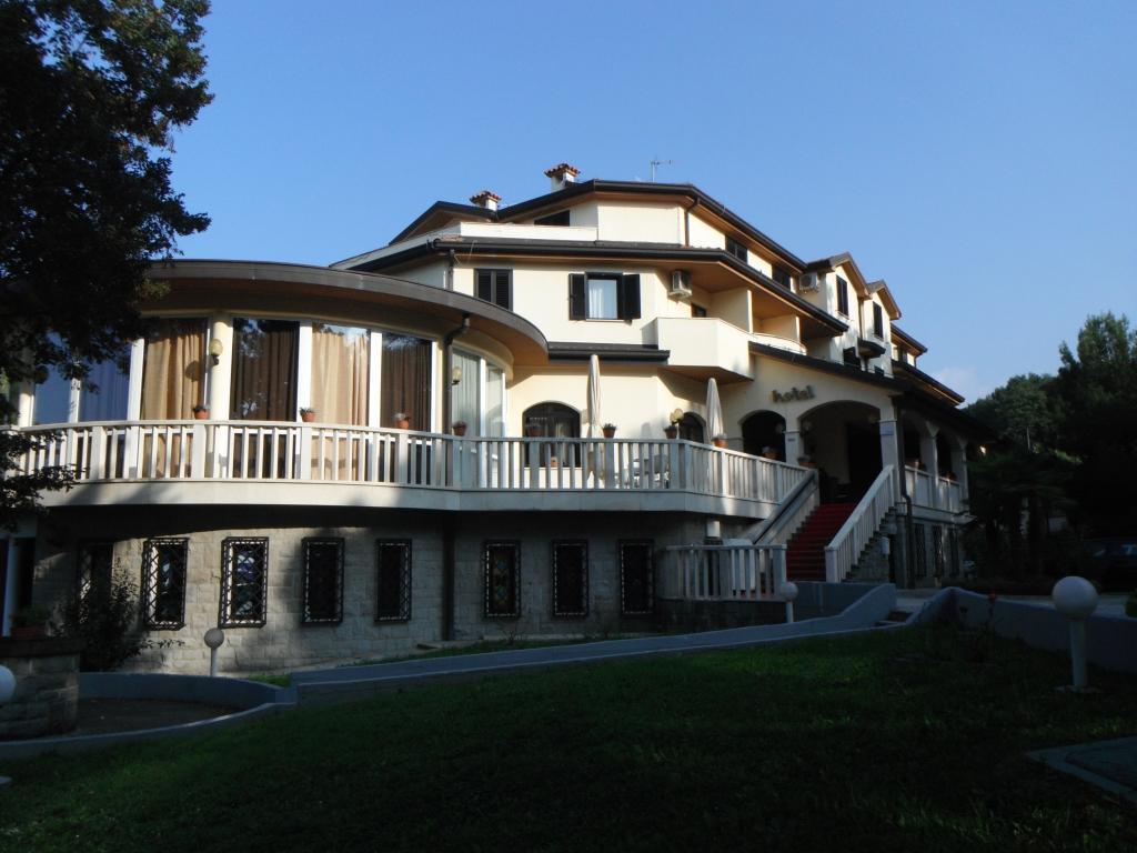 Hotel Oltra
