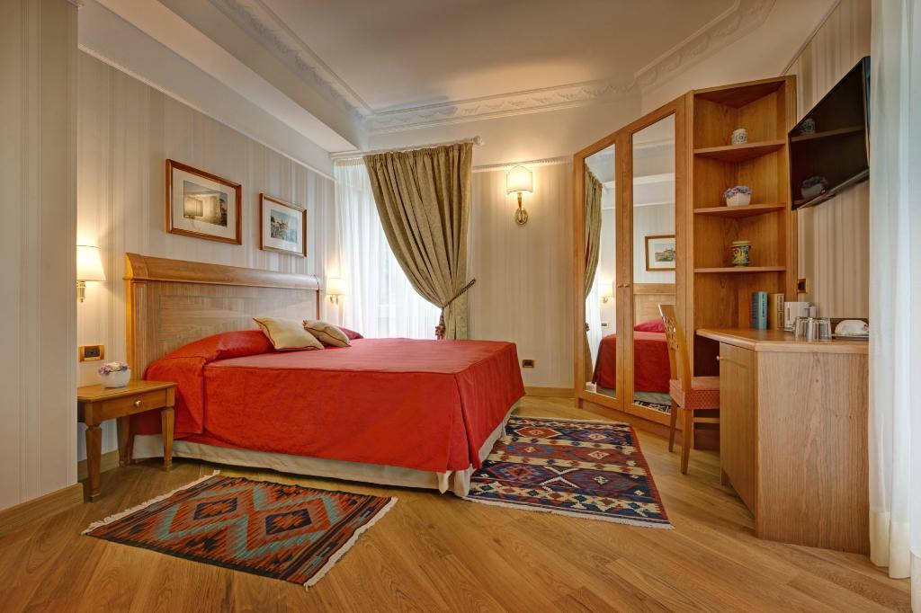 羅馬中心酒店