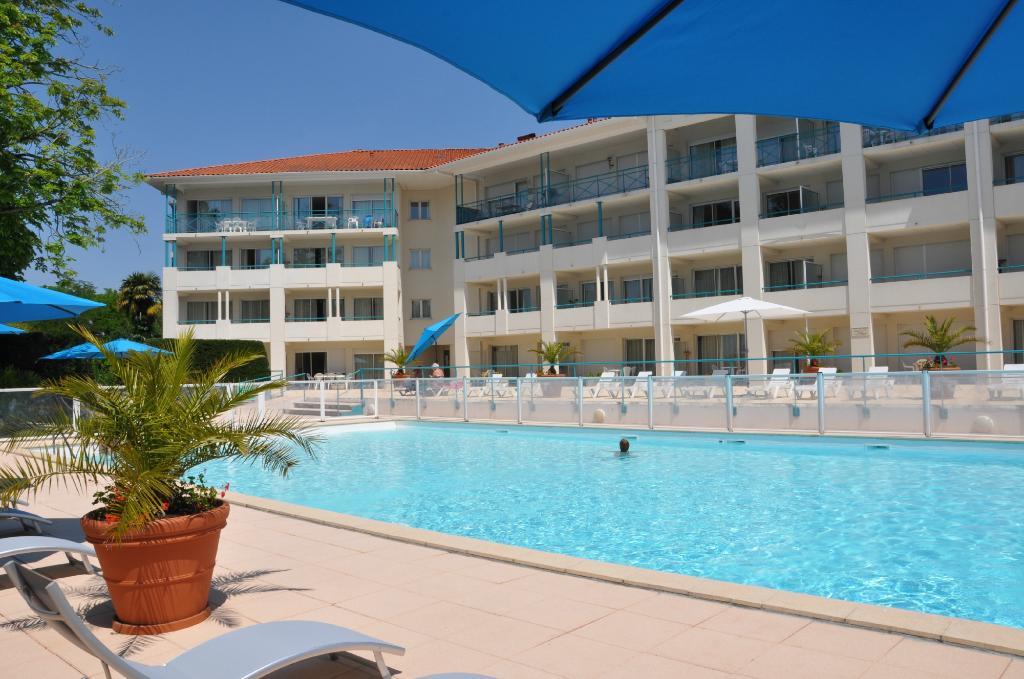 Residence Hoteliere Du Golf