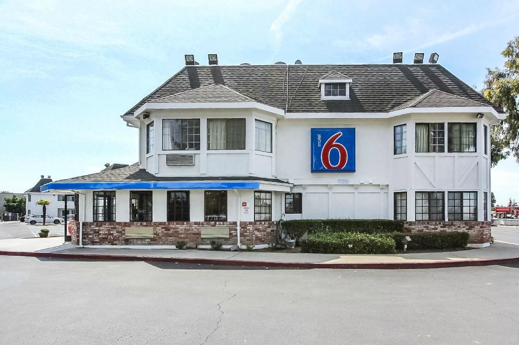 ‪Motel 6 Fremont North‬
