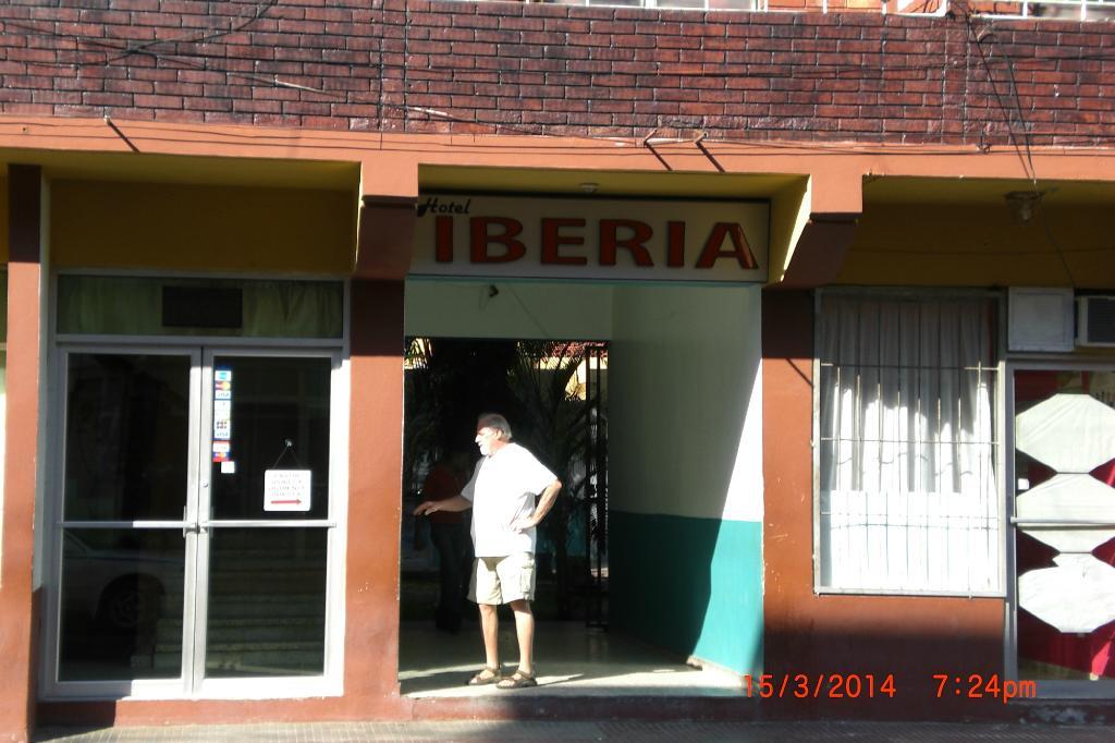 Hotel Iberia