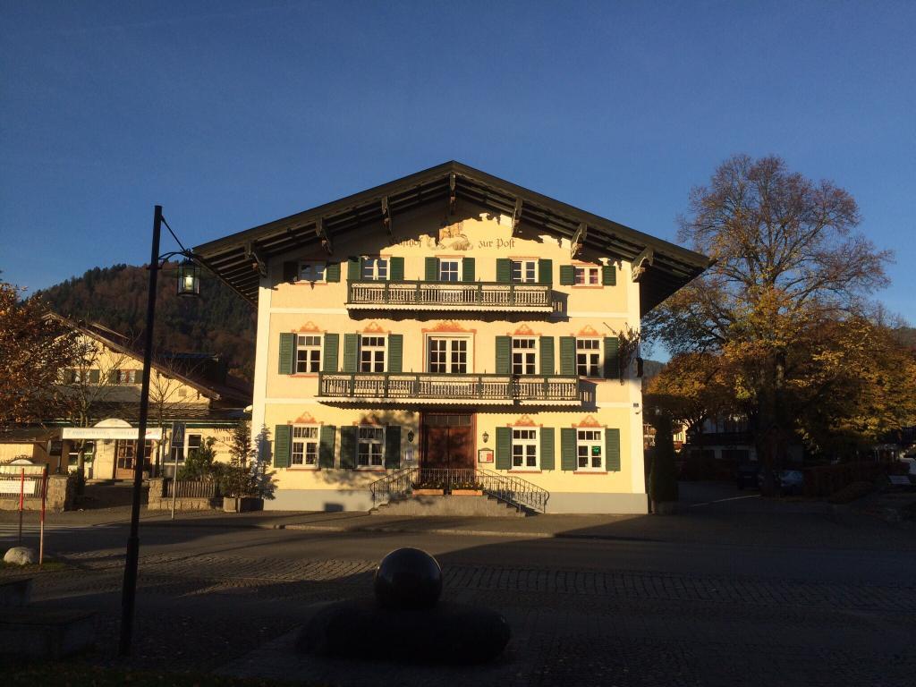 Hotel zur Post Bad Wiessee
