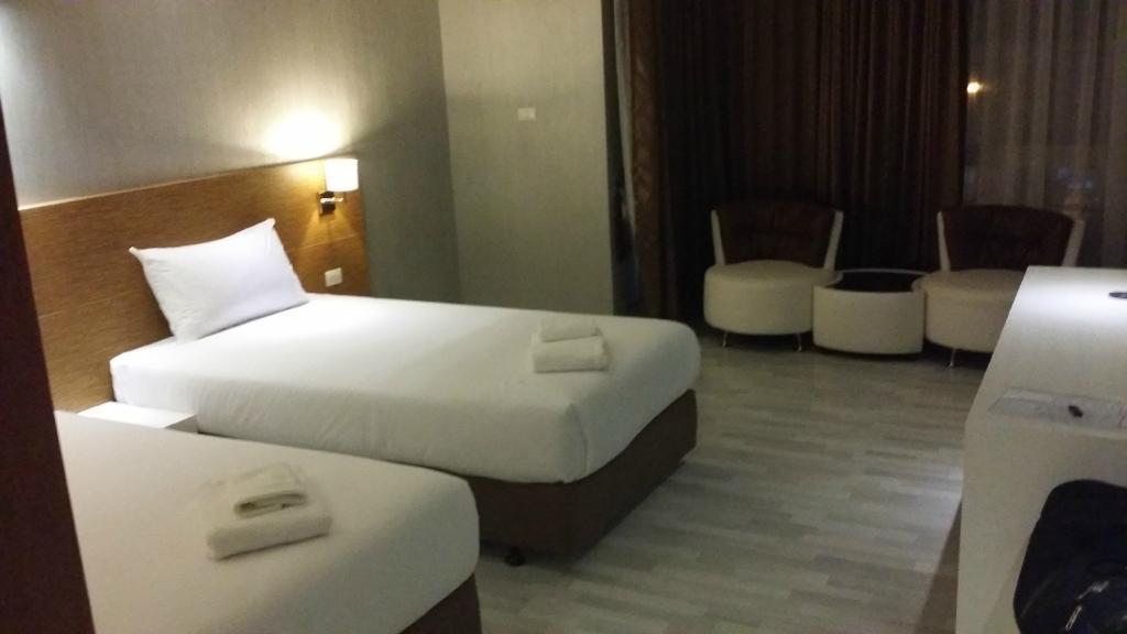 Tanzeno Hotel