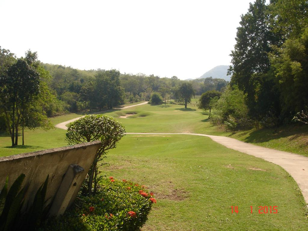 Kaeng Krachan Country Club And Resort