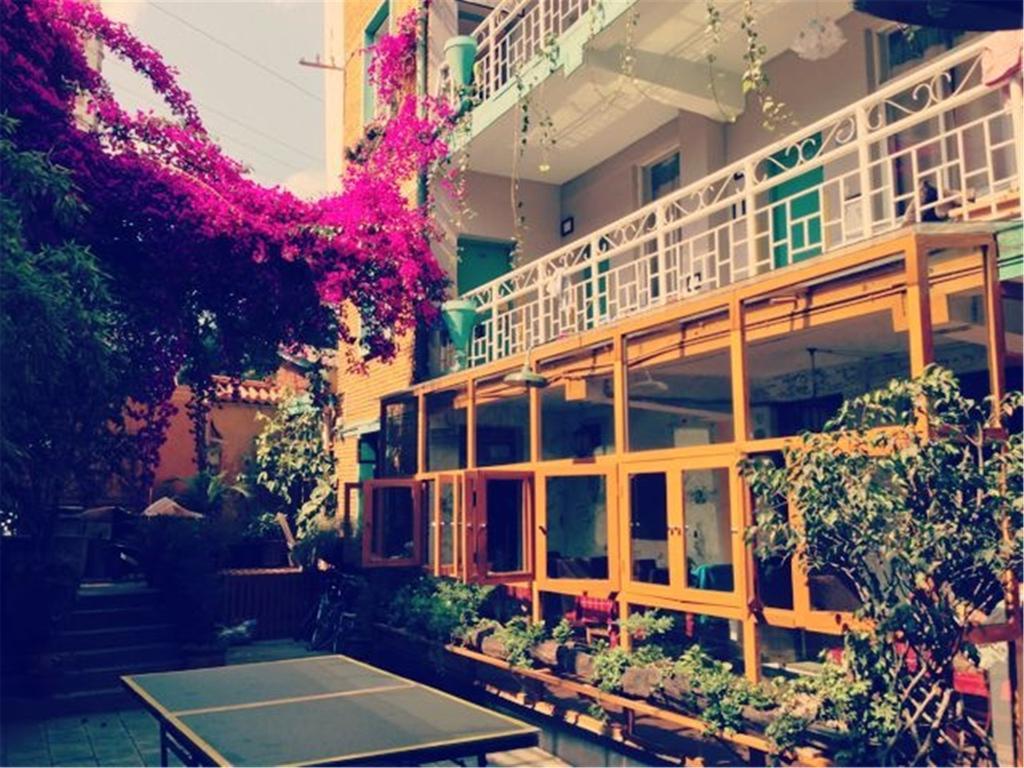 Kunming Cloudland Youth Hostel