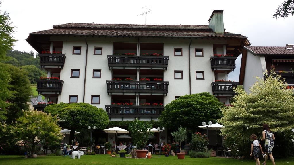 Hotel-Restaurant Rebstock Buehlertal