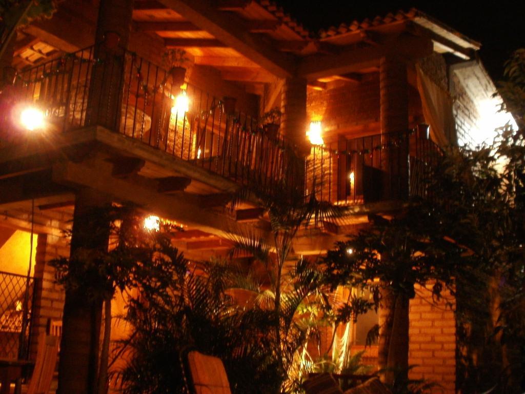 Casa Pomarrosa