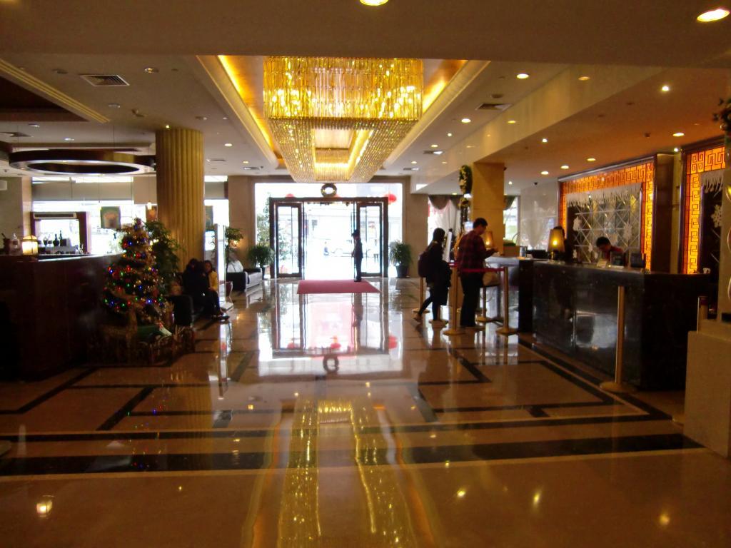 Guangwu Apartment