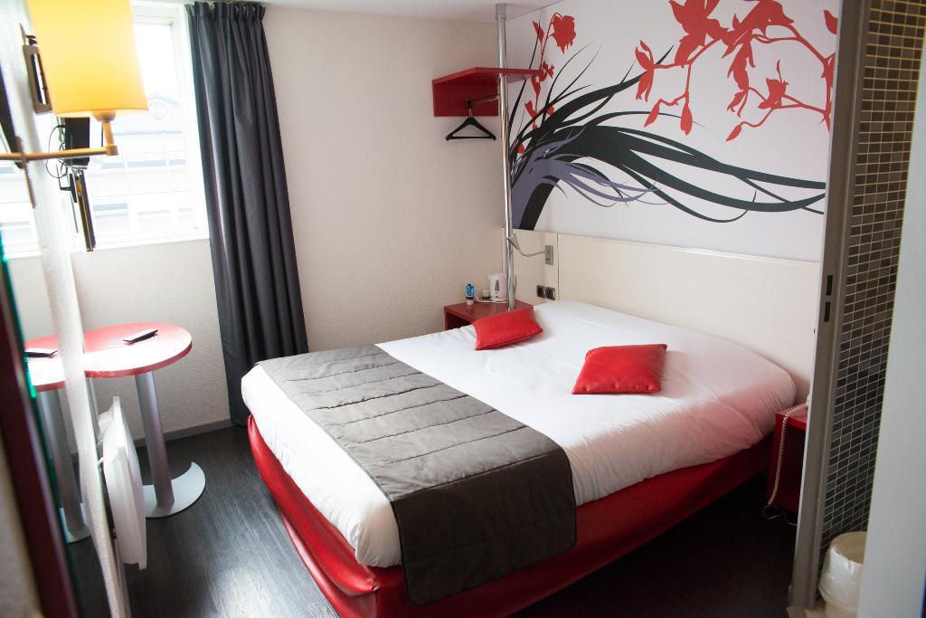 Hotel Inn Design Resto Novo Amiens