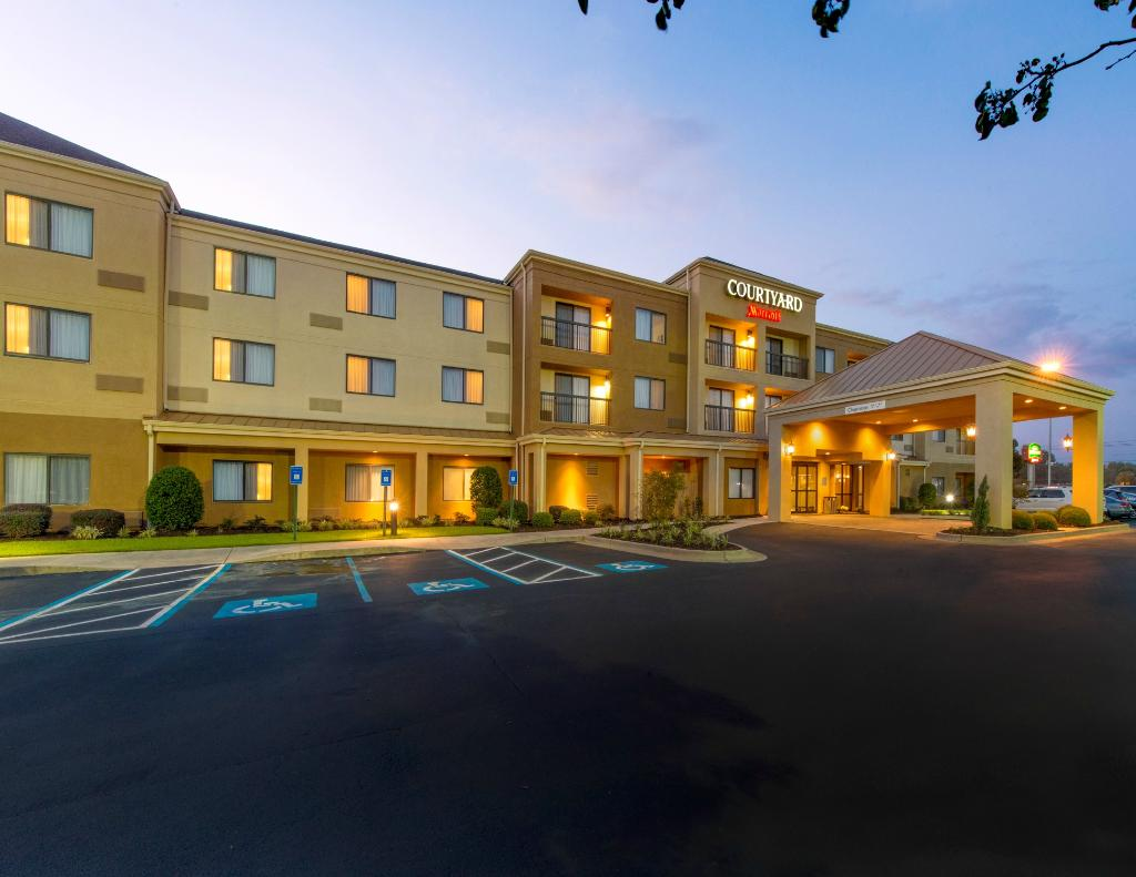 Courtyard by Marriott Albany