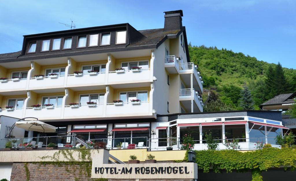 ‪Flair Hotel am Rosenhuegel‬