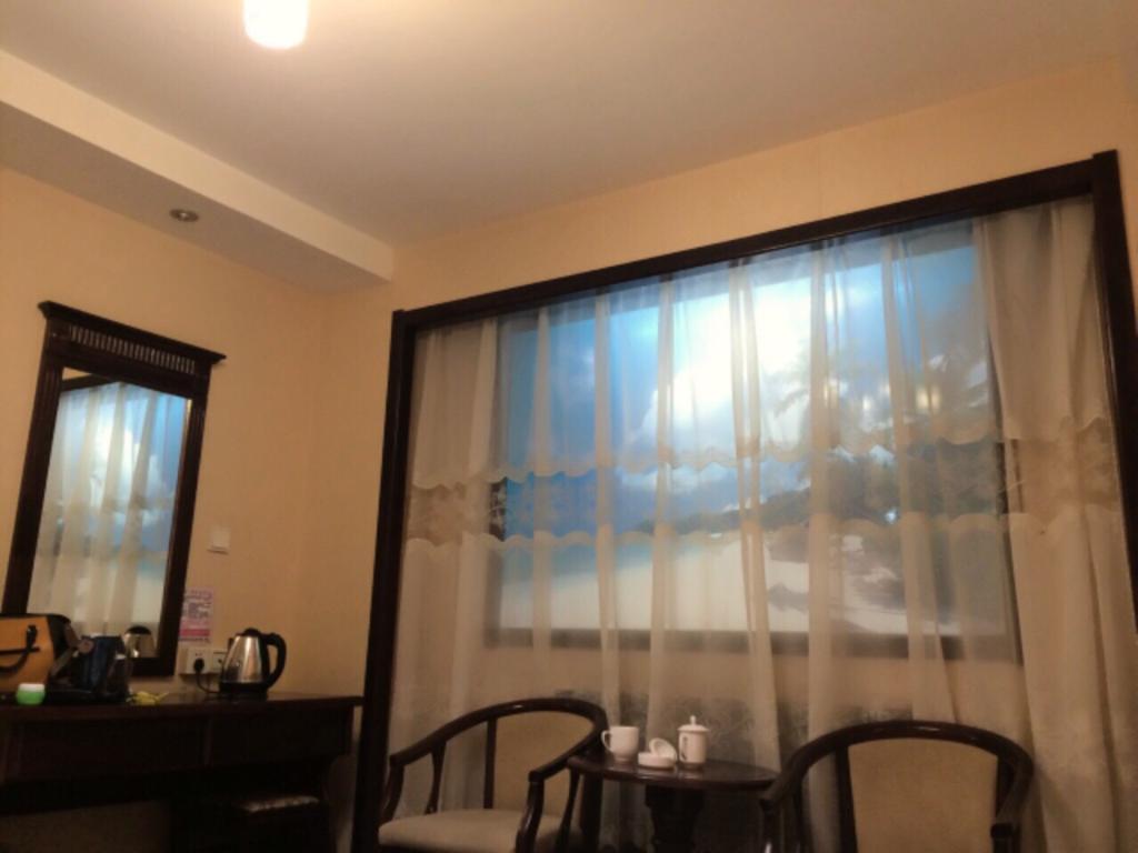 Bahuang Tongshen Hotel