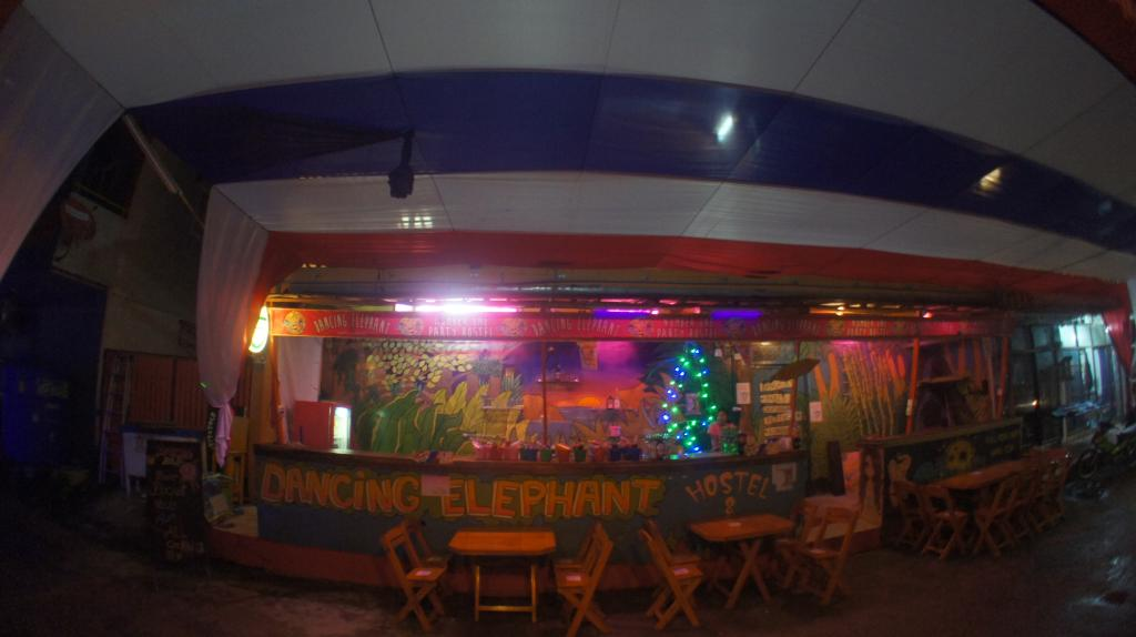 Dancing Elephant Hostel