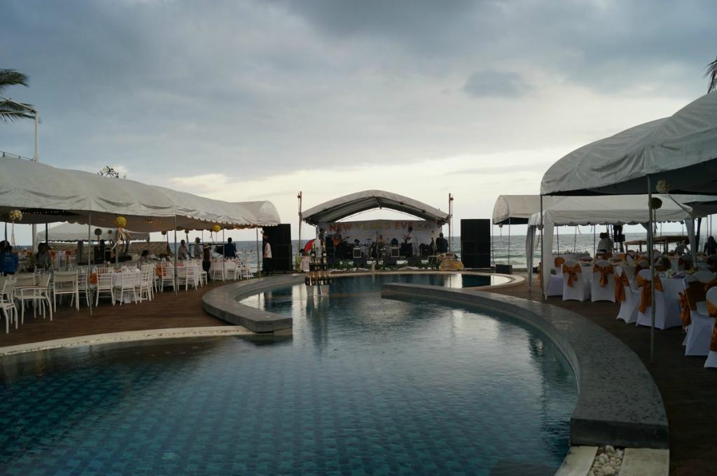 KC Beach Club and Pool Villas