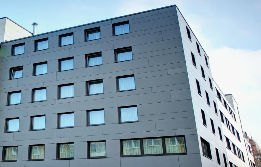 Novum Style Hotel Accord Hamburg City Center