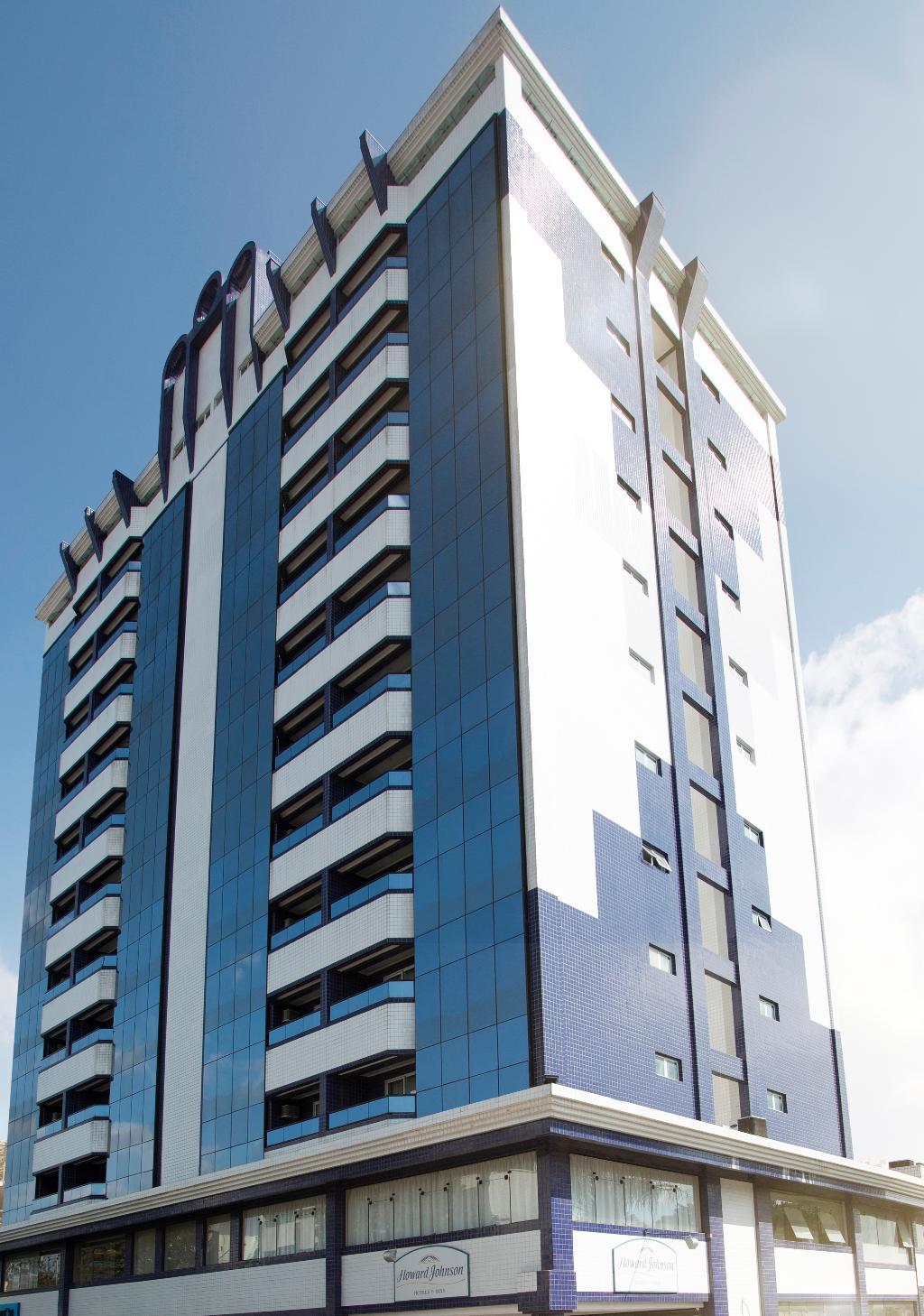 Astron Suites Sao Jose dos Pinhais