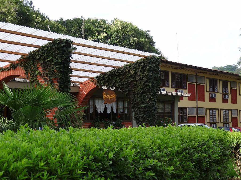 Hotel Fazenda Hidromineral Dorizzon