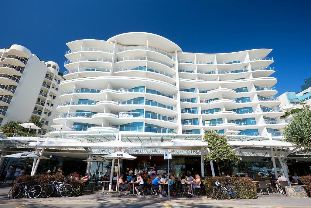 曼特拉希洛克酒店