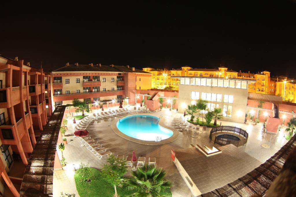 Apartamentos Leo Punta Umbria