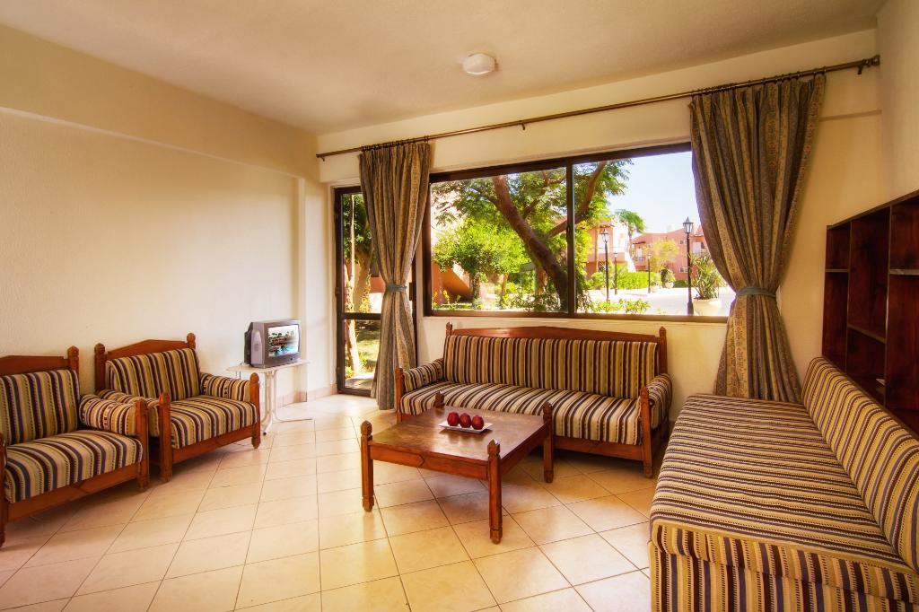索爾月天堂海灘全包式飯店