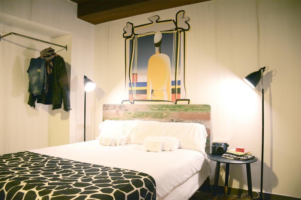Room007 Chueca Hostel