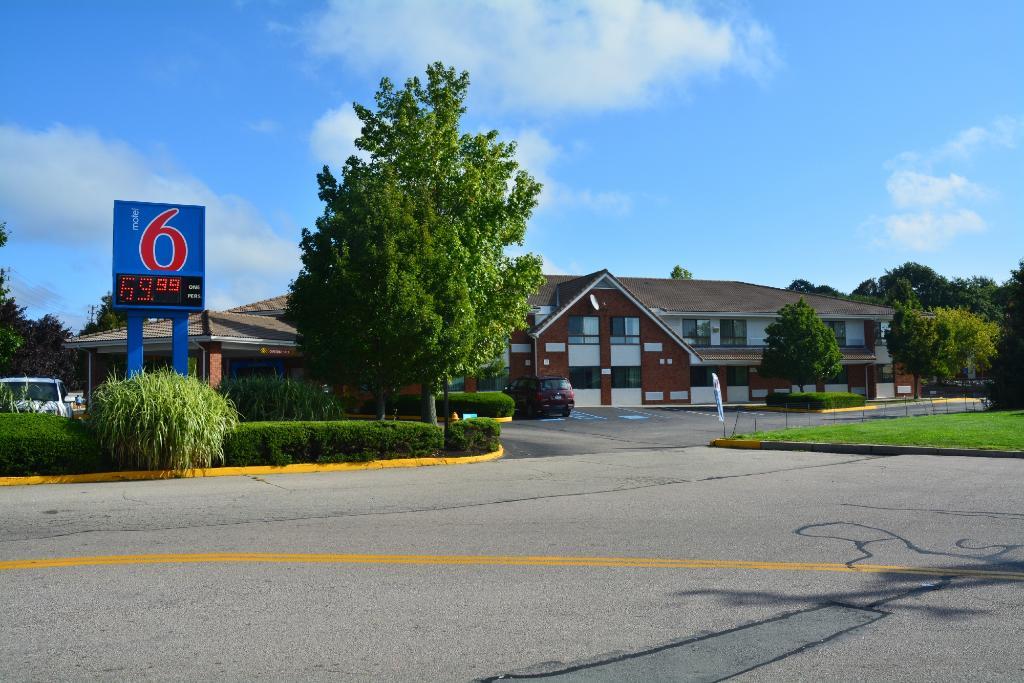 Motel 6 Newport