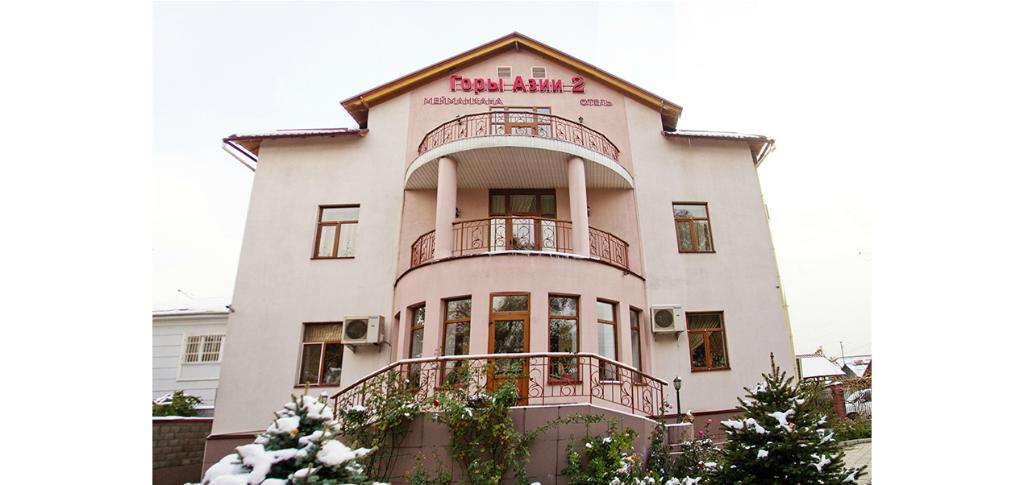 Asia Mountains 2 Hotel