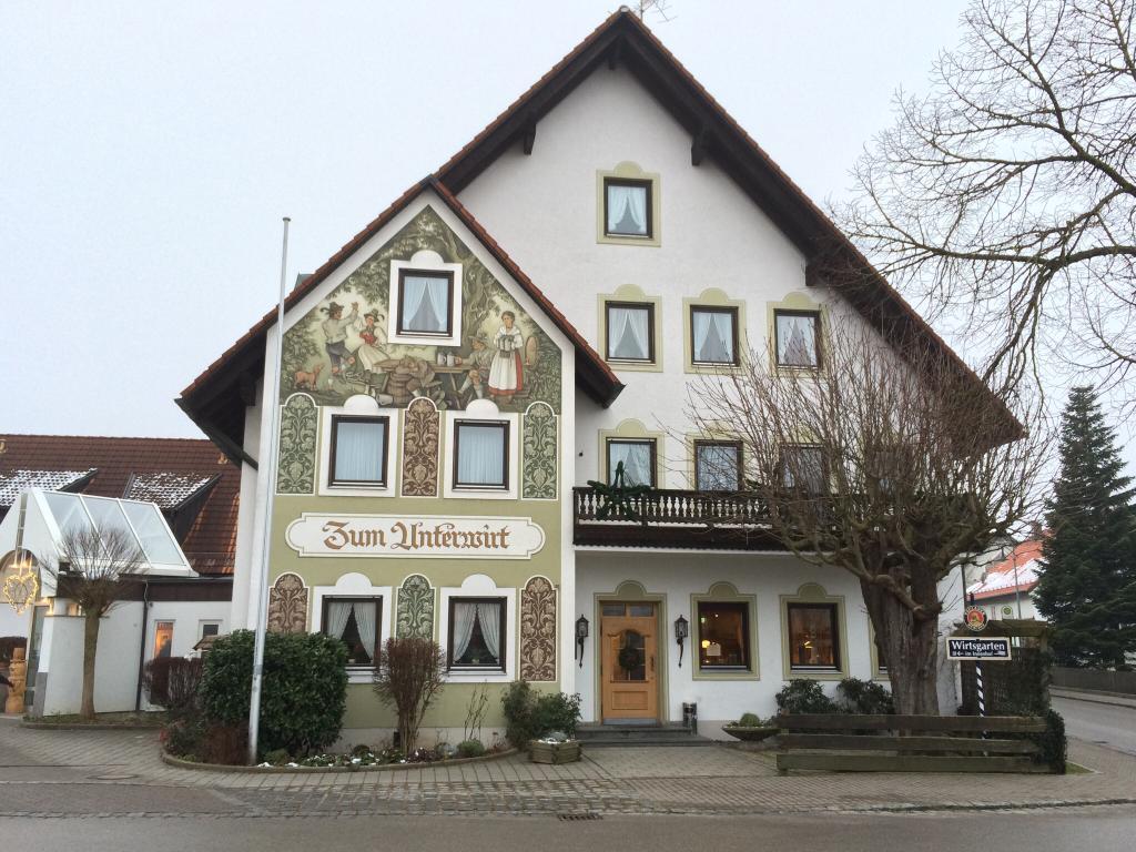 Gasthof Hartl  Zum Unterwirt