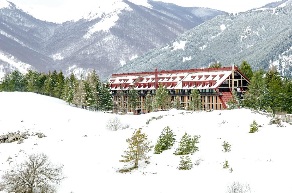 호텔 레지던스 클럽 프리뮬라