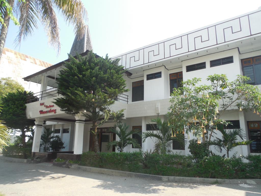 Hotel Manandang
