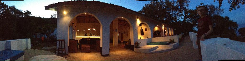 Njaya Lodge