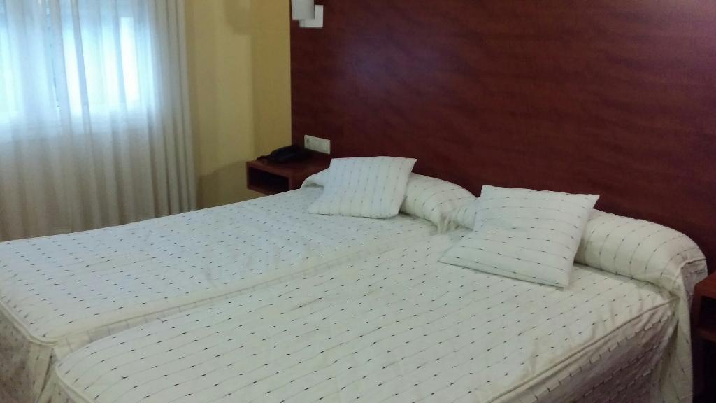 Hotel Viella Asturias