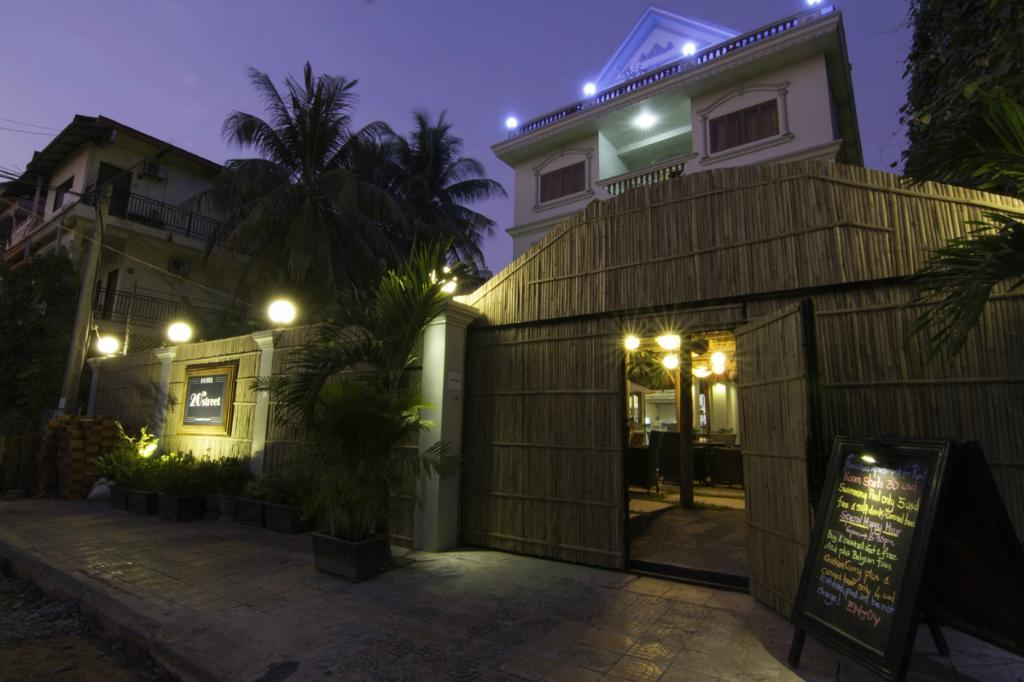 Hotel 20th Street