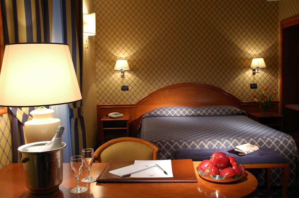 ホテル ブラジーレ