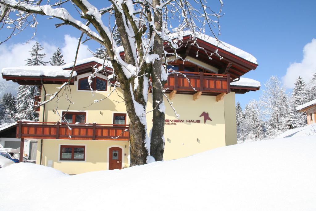 Bergview Haus