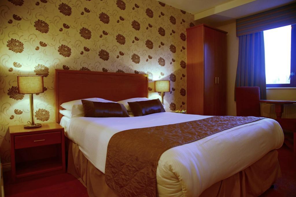 크레건 코트 호텔