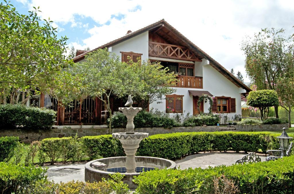 Hacienda Guachala