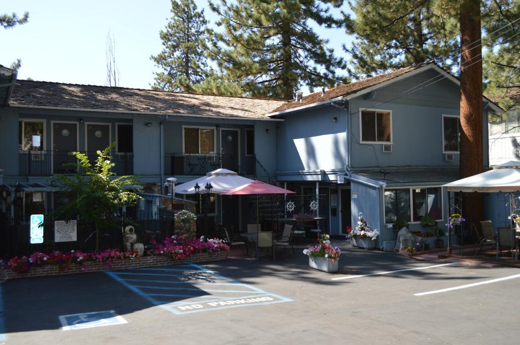 7 Seas Inn at Tahoe