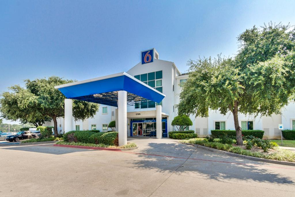 ‪Motel 6 Dallas - Lewisville‬